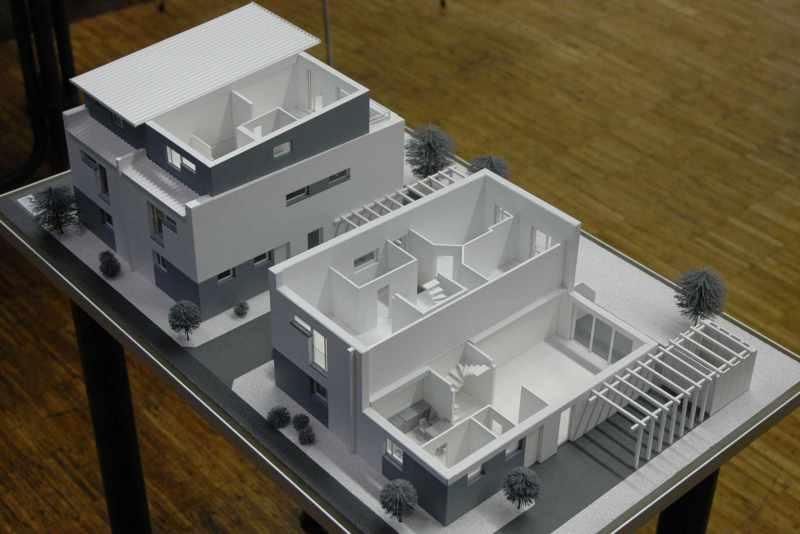 Interior for Muebles a escala 1 50 para planos